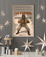 I Am A Catcher 11x17 Poster lifestyle-holiday-poster-1