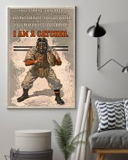 I Am A Catcher 11x17 Poster lifestyle-poster-1