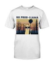 Llama Classic T-Shirt thumbnail
