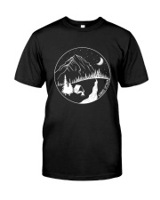 Wander Woman 5 Classic T-Shirt thumbnail