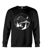 Wander Woman 5 Crewneck Sweatshirt thumbnail