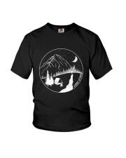 Wander Woman 5 Youth T-Shirt thumbnail