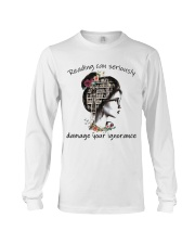 Reading Can Seriously Long Sleeve Tee thumbnail