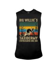 Big Williie's Taxidermy Sleeveless Tee thumbnail