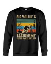 Big Williie's Taxidermy Crewneck Sweatshirt thumbnail