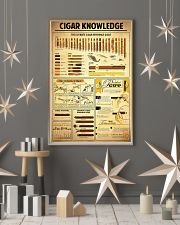 Cigar Knowledge 11x17 Poster lifestyle-holiday-poster-1