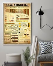 Cigar Knowledge 11x17 Poster lifestyle-poster-1