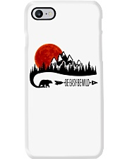 Be Easy Be Wild Phone Case thumbnail