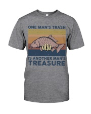 One Man's Trash Classic T-Shirt front