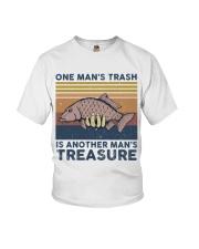 One Man's Trash Youth T-Shirt thumbnail