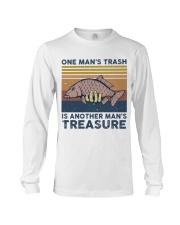 One Man's Trash Long Sleeve Tee thumbnail