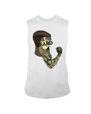 Fear The Beard Sleeveless Tee thumbnail