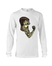 Fear The Beard Long Sleeve Tee thumbnail
