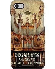 Organists Phone Case i-phone-8-case