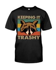 Keeping It Trashy Premium Fit Mens Tee thumbnail