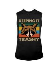Keeping It Trashy Sleeveless Tee thumbnail