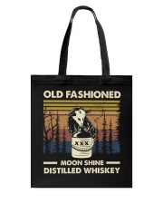 Old Fashioned Tote Bag thumbnail