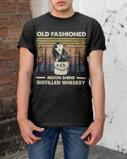 Old Fashioned Classic T-Shirt apparel-classic-tshirt-lifestyle-31