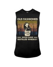 Old Fashioned Sleeveless Tee thumbnail