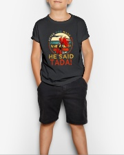 After God Made Me Youth T-Shirt lifestyle-youth-tshirt-front-1
