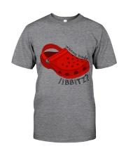 Wanna Trade Jibbitz Classic T-Shirt front