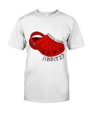 Wanna Trade Jibbitz Premium Fit Mens Tee thumbnail