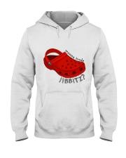 Wanna Trade Jibbitz Hooded Sweatshirt thumbnail