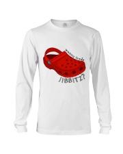 Wanna Trade Jibbitz Long Sleeve Tee thumbnail