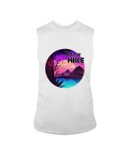 Take A Hike Sleeveless Tee thumbnail