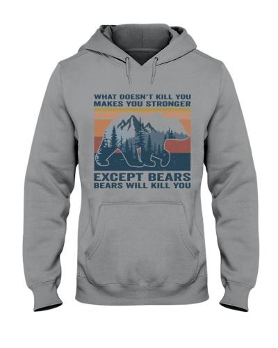 Except Bears