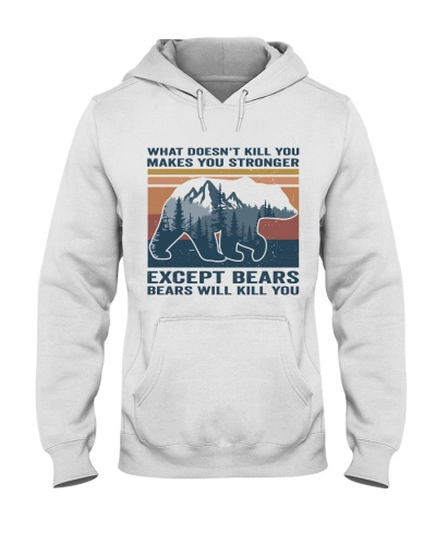 Except Bears