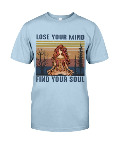 Find Your Soul
