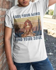 Find Your Soul Classic T-Shirt apparel-classic-tshirt-lifestyle-27
