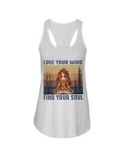 Find Your Soul Ladies Flowy Tank thumbnail
