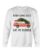 Burn Some Dust Crewneck Sweatshirt thumbnail