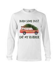 Burn Some Dust Long Sleeve Tee thumbnail