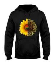 The World Has Bigger Problems Hooded Sweatshirt thumbnail