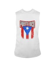 Puerto Rico Sleeveless Tee thumbnail