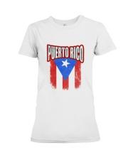 Puerto Rico Premium Fit Ladies Tee thumbnail