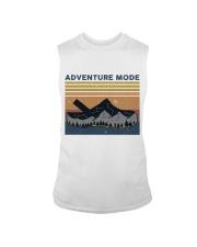 Adventure Mode Sleeveless Tee thumbnail