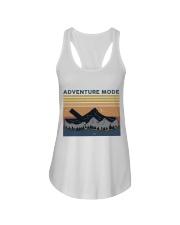 Adventure Mode Ladies Flowy Tank thumbnail