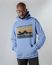 Adventure Mode Hooded Sweatshirt apparel-hooded-sweatshirt-lifestyle-front-09
