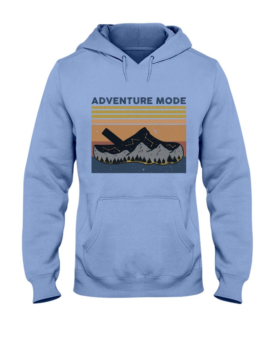 Adventure Mode Hooded Sweatshirt