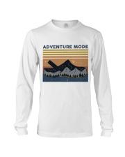 Adventure Mode Long Sleeve Tee thumbnail