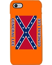General Lee Phone Case thumbnail