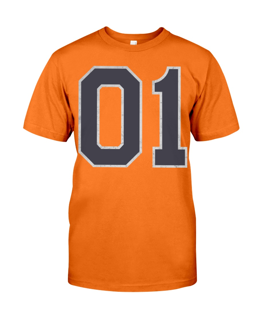 General Lee Classic T-Shirt