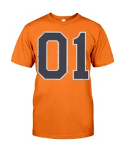 General Lee Classic T-Shirt front