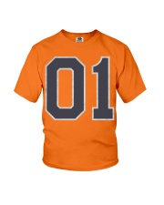 General Lee Youth T-Shirt tile