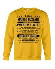 Perfect gift for your Husband - 5 Crewneck Sweatshirt thumbnail