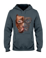 This design is available for a limited time only D Hooded Sweatshirt thumbnail